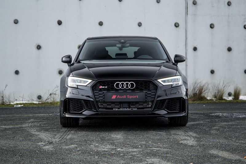 Audi RS3 Sportback 2.5 TFSI quattro   MMI-Nav   B&O Sound   Keyless entry   Pano. dak   Matrix Led   Virtual cockpit   afbeelding 4