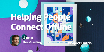 featured image thumbnail for post How We Built a Card Business After Struggling to Find Ones We Liked