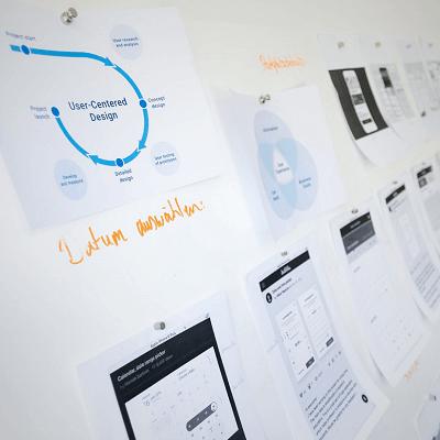Software Design Moderne Lösungen React