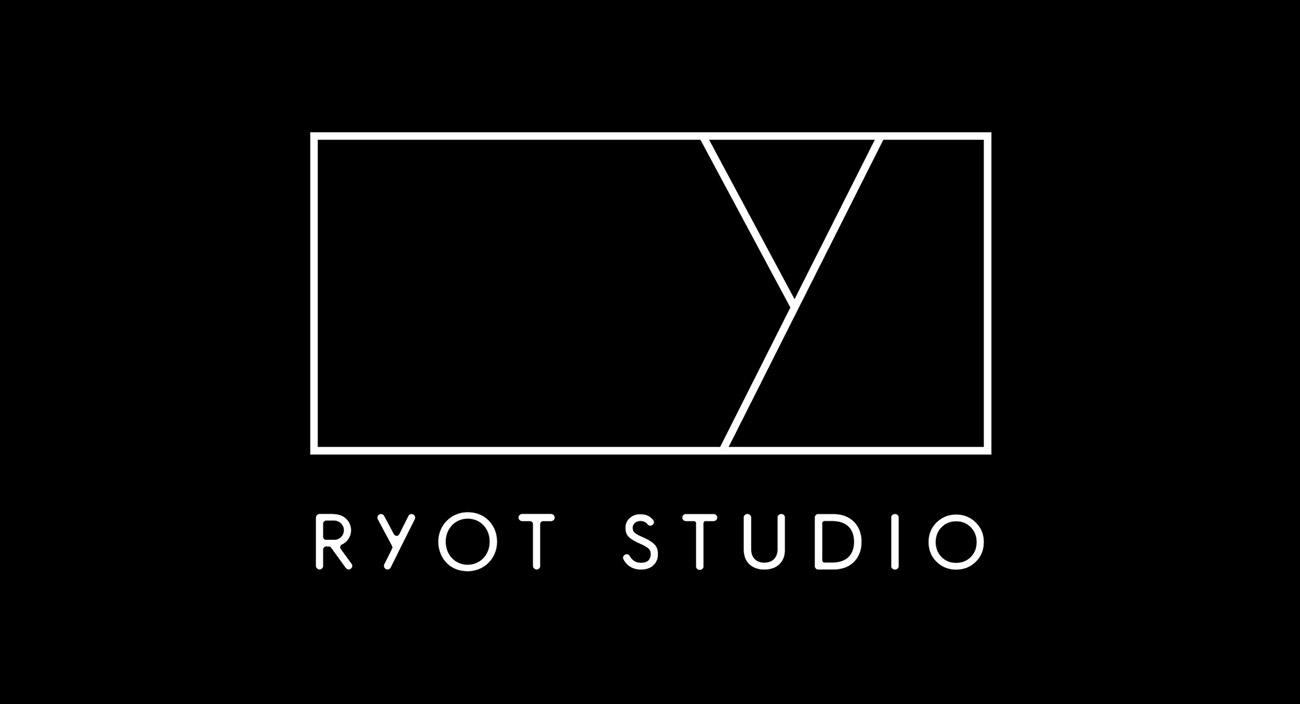 RYOT Studio logo