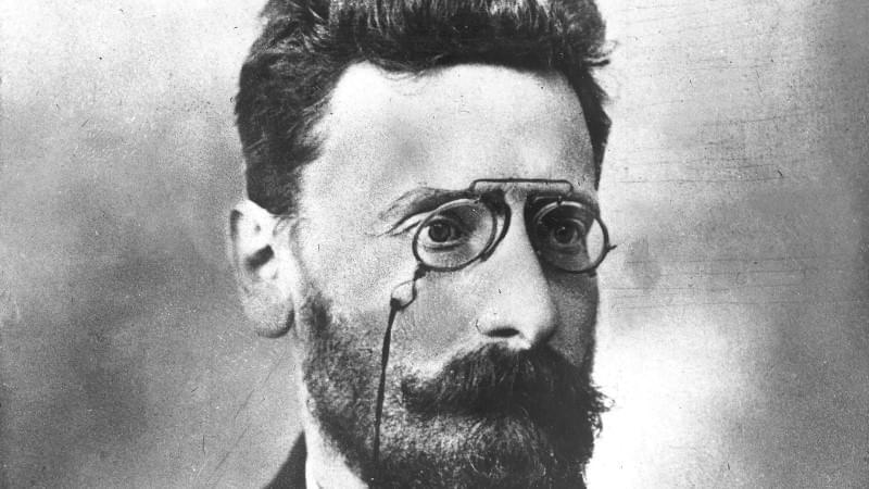 Джозеф Пулитцер (1847–1911). Источник: pbs.org