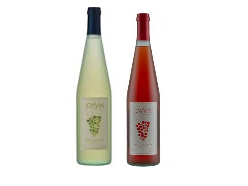 Joyvin Red/White Wine (750ml)
