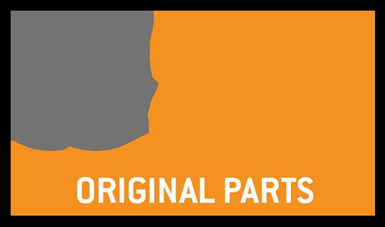 Logo SDF Original Ersatzteile