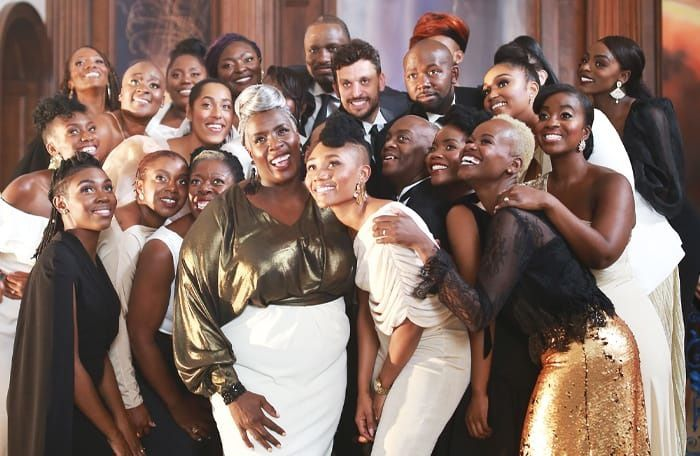 """An interview with The Kingdom Choir™: """"Gospel is at its best when it's live"""""""
