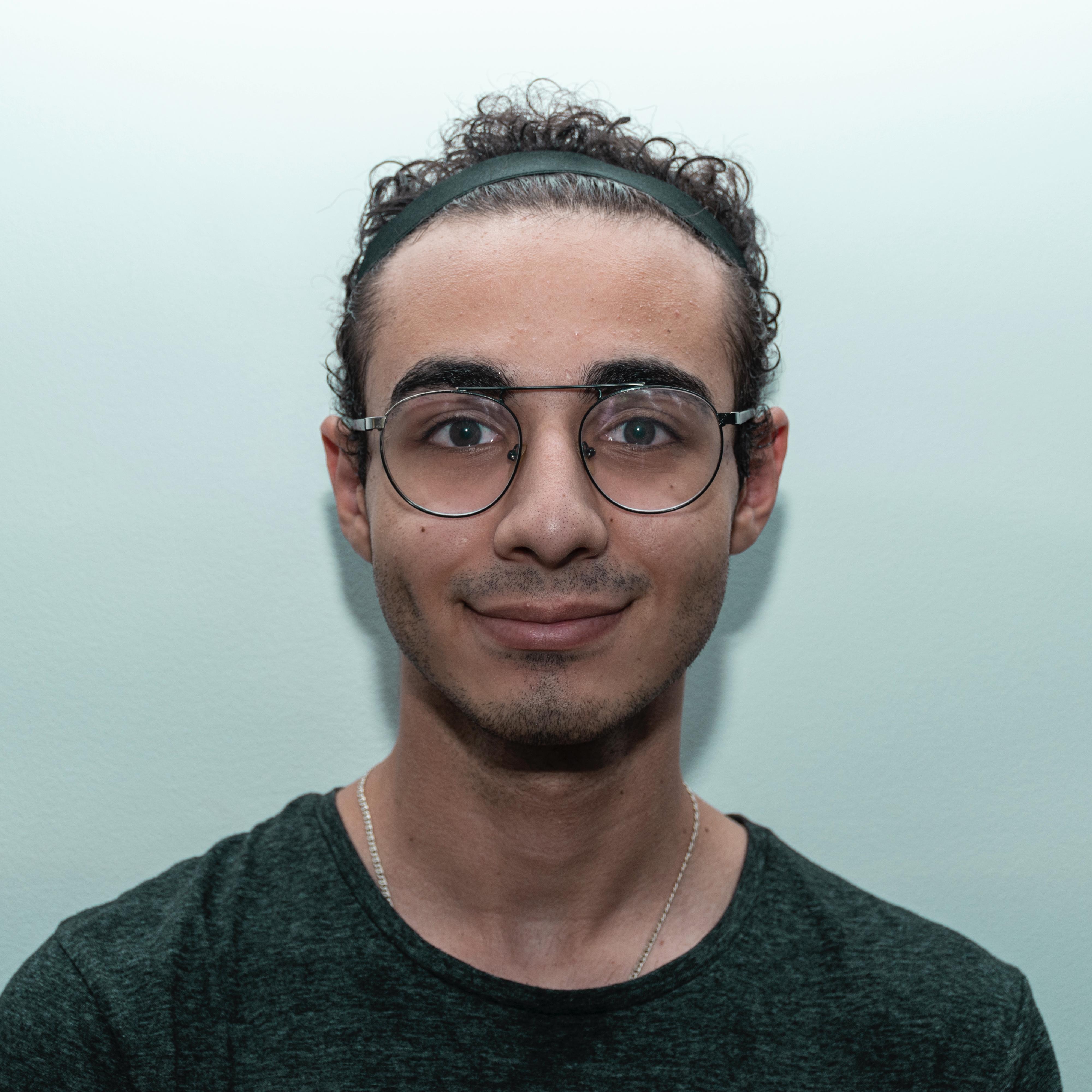 Omar Badawi