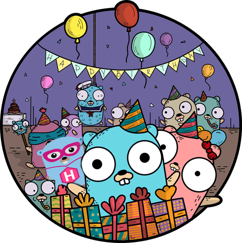 Featured Image for Let's celebrate Hugo's 5th birthday
