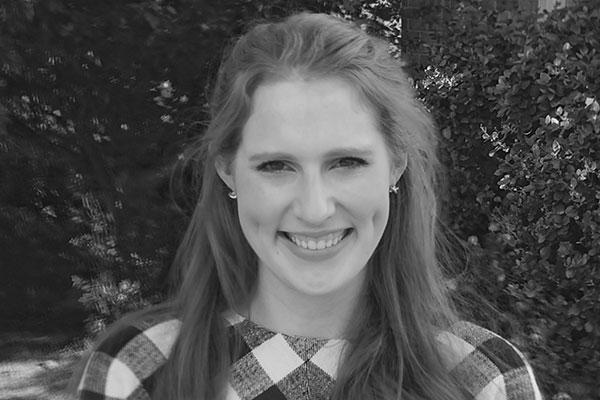 Ann-Elizabeth Sovereign, University of Alabama, Spring 2015