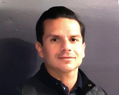 Dr. Adolfo de la Peña Barron