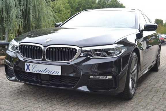 BMW 5 Serie touring M sportpakket Head Up / ACC