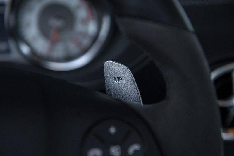 Mercedes-Benz SLS Coupé 6.3 AMG B&O afbeelding 23