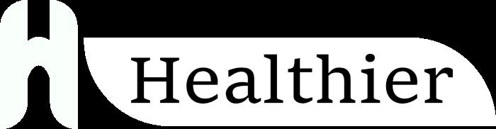 healthier logo