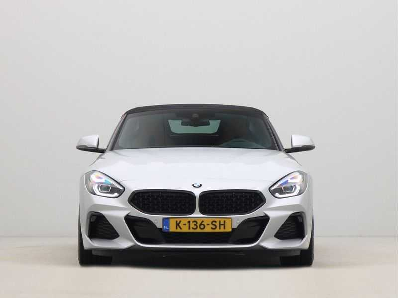 BMW Z4 Roadster sDrive 30i High Executive M-Sport Automaat afbeelding 8