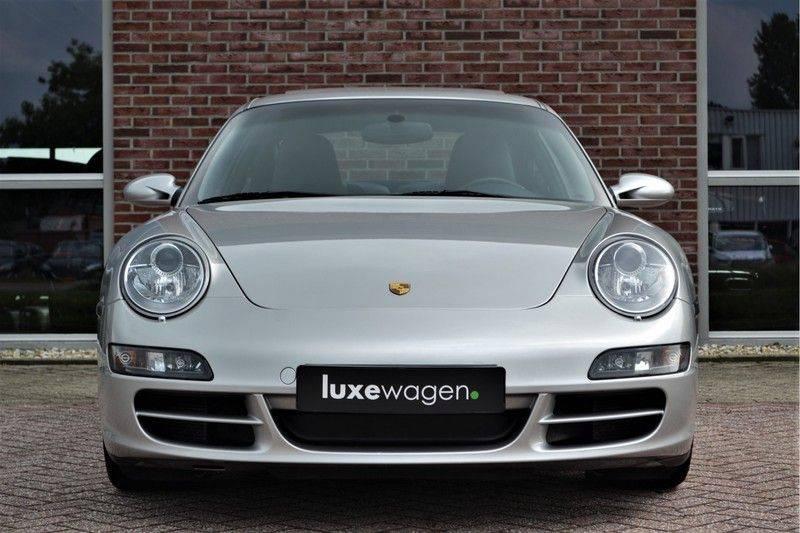 Porsche 911 Coupé 3.8 Carrera S 997 - dealer o/h - unieke kms afbeelding 7