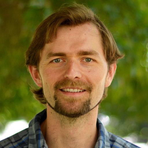 Portrait of Carl Boettiger