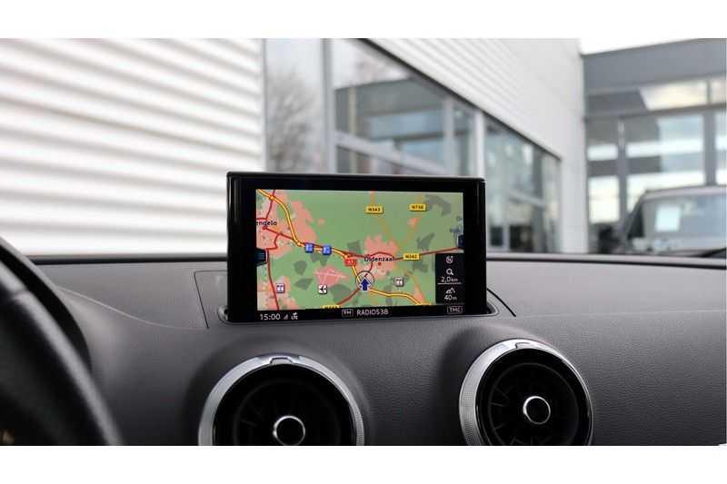 Audi S3 Cabriolet 2.0 TFSI quattro Virtual Cockpit, Matrix LED afbeelding 15