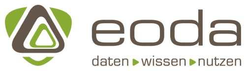 Logo von Eoda
