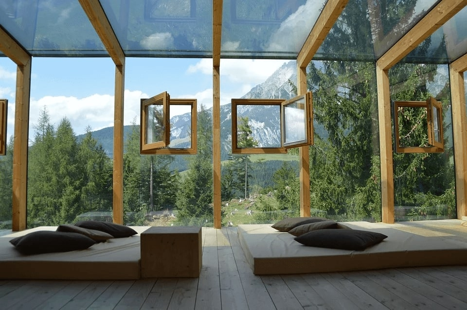 Eco-Homes For Sale