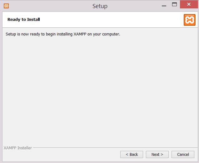 xampp_install_7