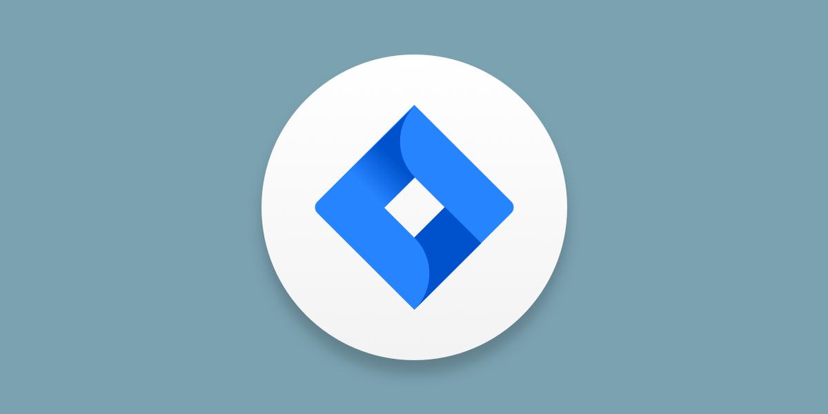JIRA Desktop App Icon