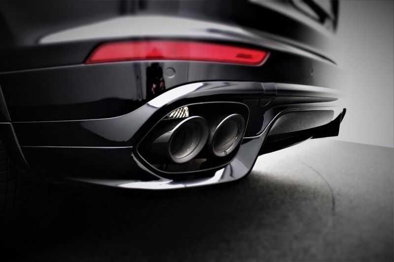 Porsche Cayenne 3.0 D Sport design  Porsche Approved Garantie Pano Lucht PDLS  afbeelding 22