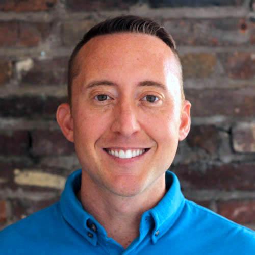 Mark Stockdale - Awesome Inc U Web Developer Bootcamp