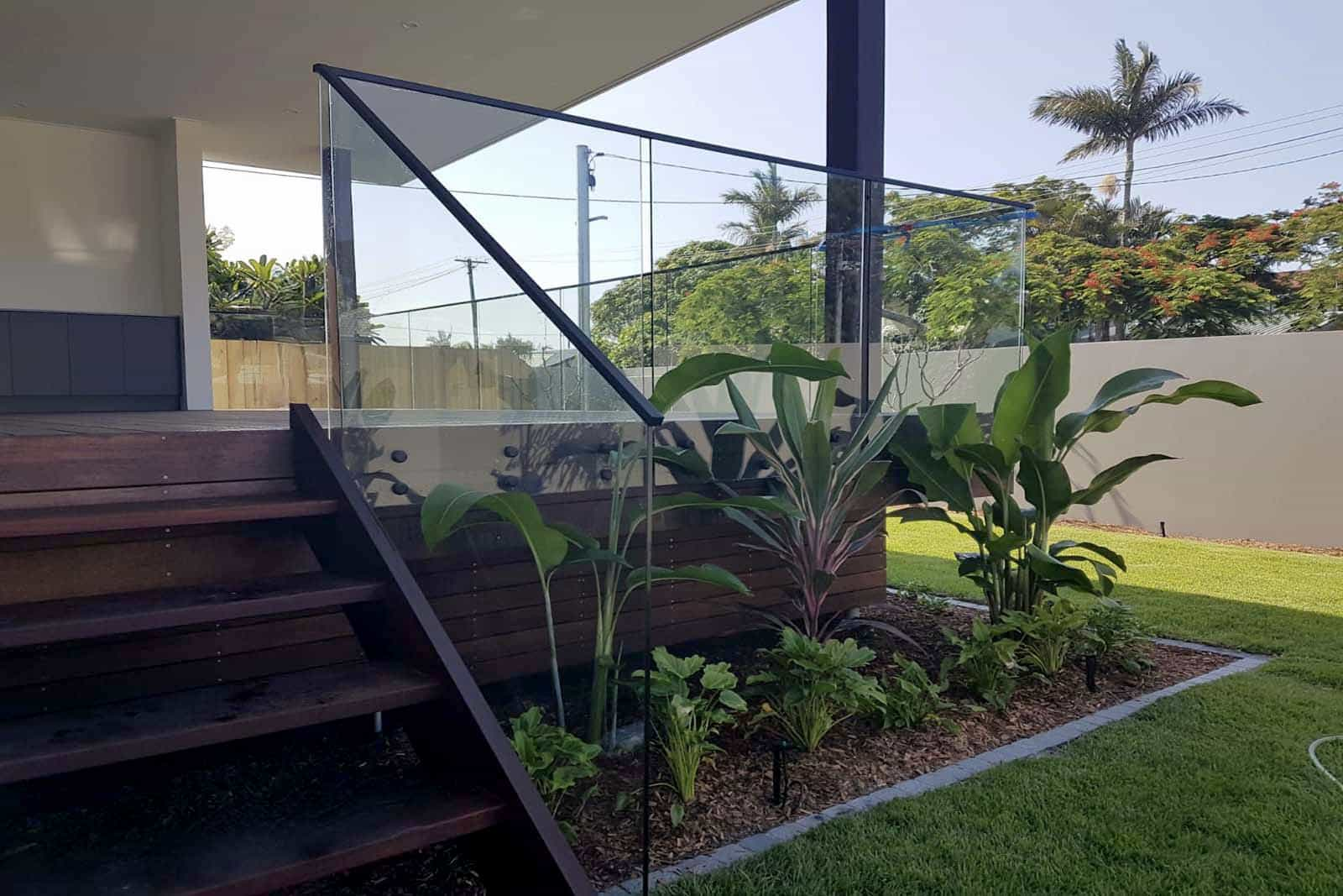 Glass Balcony Balustrades Glass Fencing