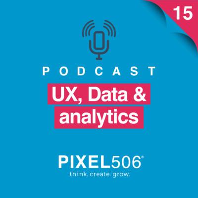 UX, Data & Analytics