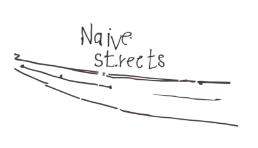 Naive Streets