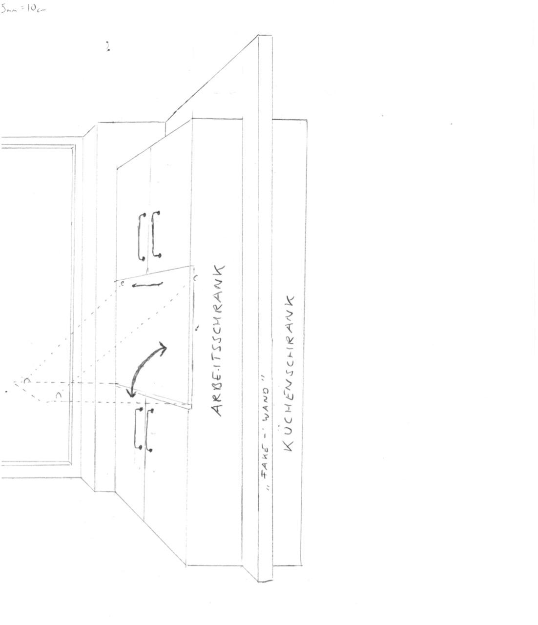 Raumteiler von RUPPERTdesign.