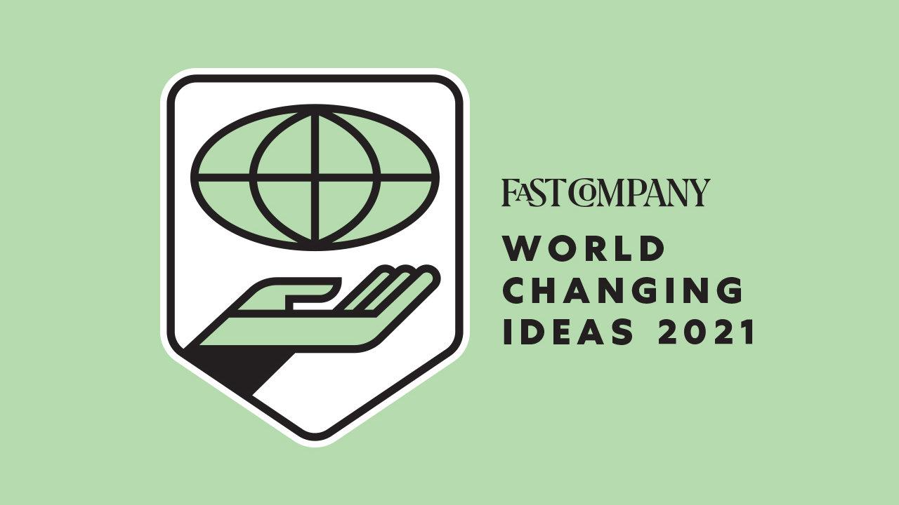 Fast Company Award