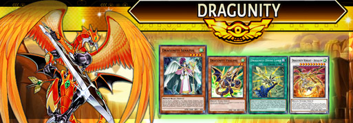 Dragunity Breakdown | YuGiOh! Duel Links Meta