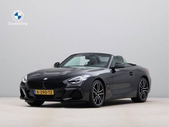 BMW Z4 Roadster sDrive20i High Executive M-Sport