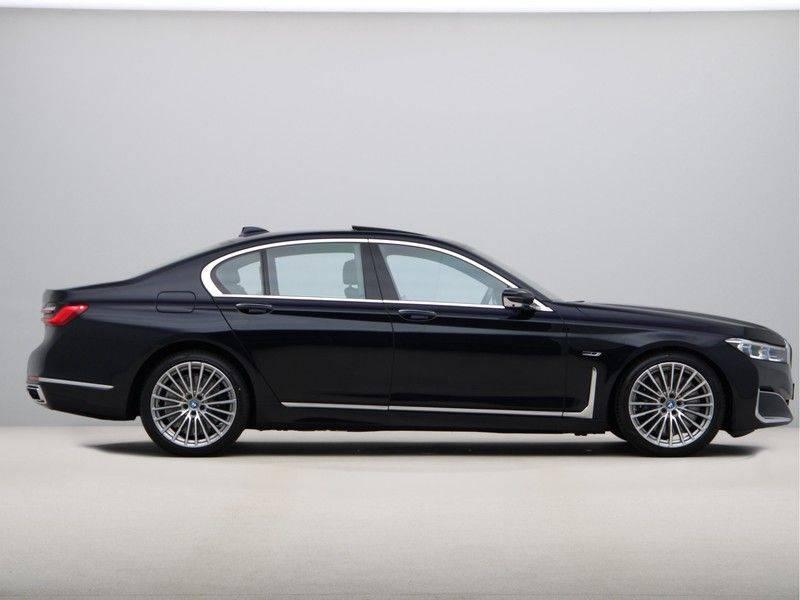 BMW 7 Serie 745Le xDrive High Executive . afbeelding 8