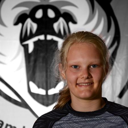 Sarah - Assistant Coach