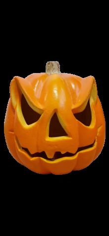 Angry Pumpkin photo