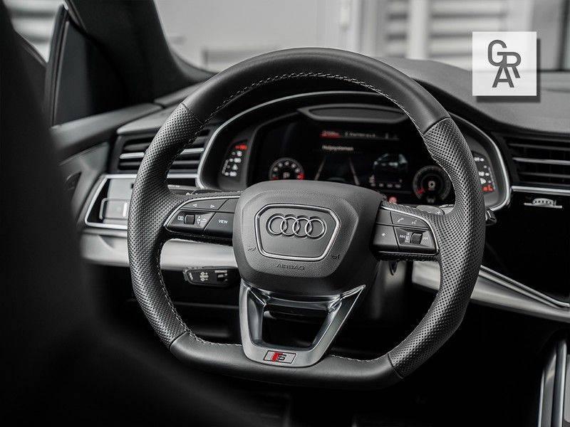 Audi Q8 55 TFSI quattro Pro Line S afbeelding 9