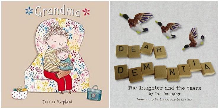Grandma, Dear Dementia