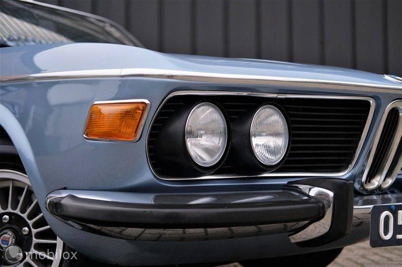 BMW 3.0 CS 3.0 CS coupé afbeelding 11