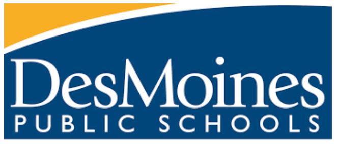 DesMoines Public Schools