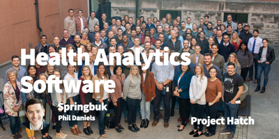 featured image thumbnail for post Analytics Software to Track the Health of Employee Populations