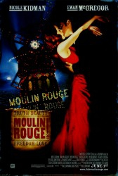 cover Moulin Rouge!