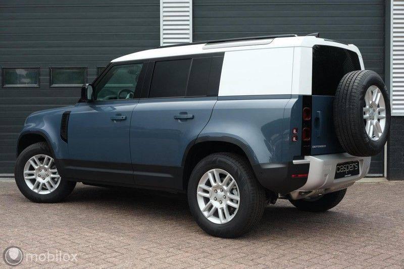 Land Rover Defender 3.0 D250 110 MHEV S | grijs kenteken afbeelding 3