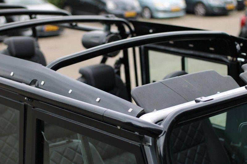 Land Rover Defender 110 Cabrio LS V8 aut. Uniek! afbeelding 17