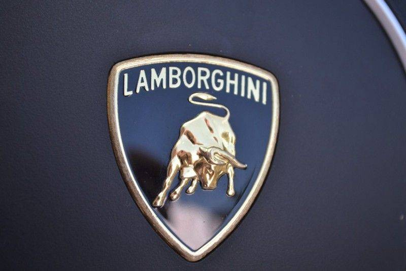 Lamborghini Gallardo 5.0 V10 Spyder afbeelding 16