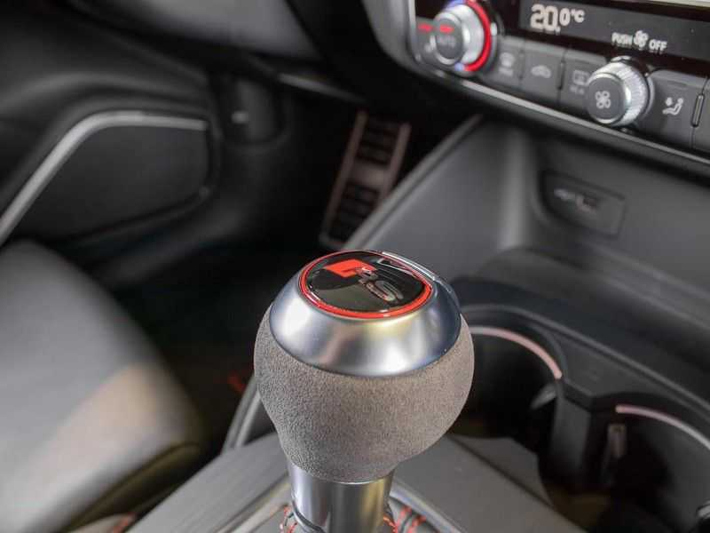 Audi RS3 Sportback 2.5 TFSI quattro   MMI-Nav   B&O Sound   Keyless entry   Pano. dak   Matrix Led   Virtual cockpit   afbeelding 19