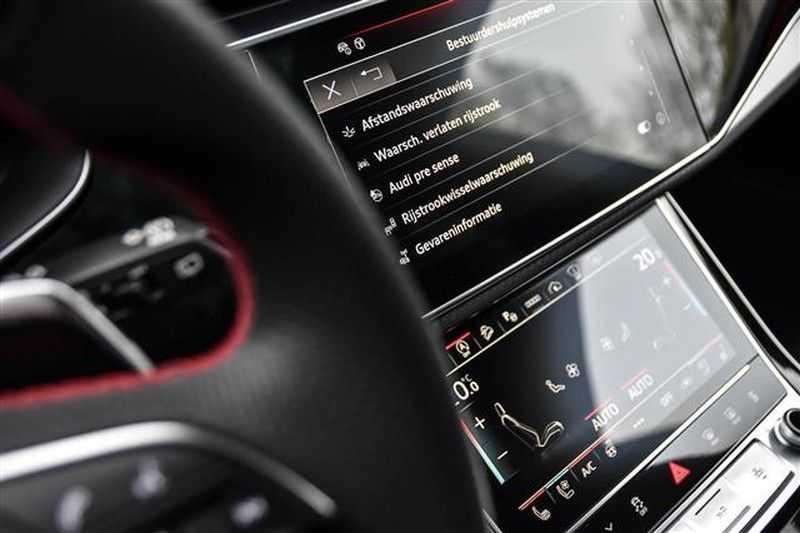 Audi RS Q8 DYNAMIC PLUS+PANO.DAK+MASSAGE+23INCH NP.255K afbeelding 21