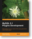 MySQL 5.1 Plugin Development