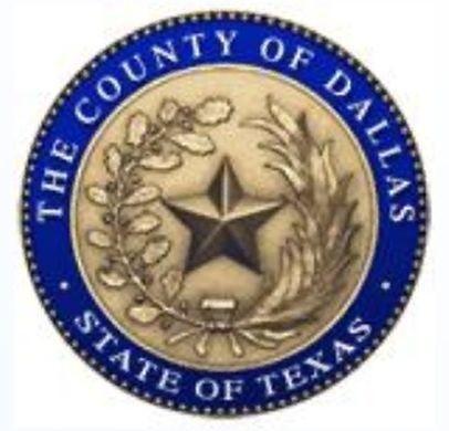 logo of County of Dallas