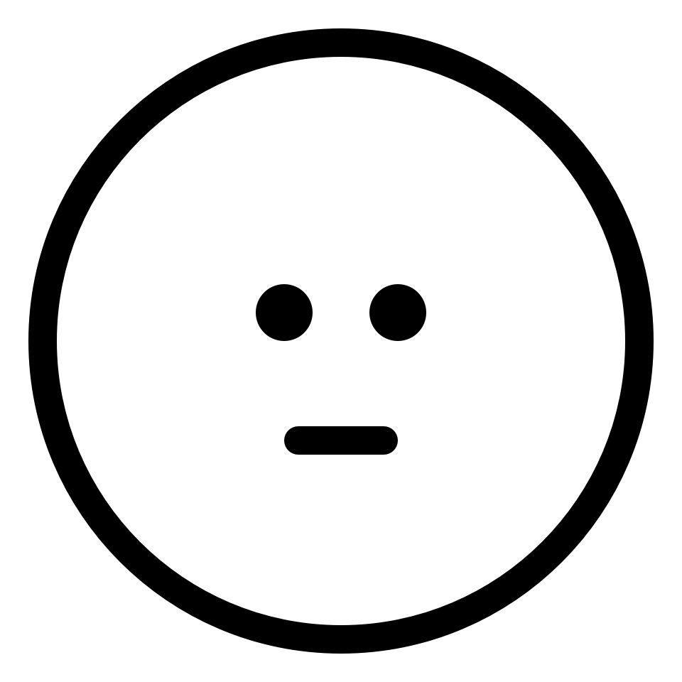 Emoji wut