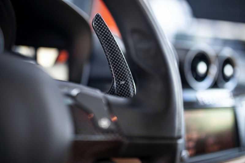 "Ferrari FF 6.3 V12 HELE *Collector Car / Passenger Display / 20"" / Carbon / Memory* afbeelding 10"